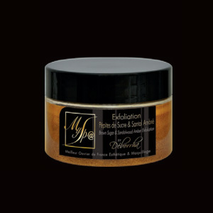 MySpa Products Body Scrub